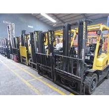 Forklift Bekas