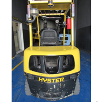 Forklift Hyster MHB 102