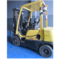 Forklift Hyster MHB 103
