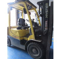 Forklift Hyster MHB 110
