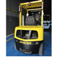 Forklift Hyster MHB 049