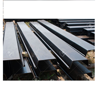 Jual Steel Sheet Pile