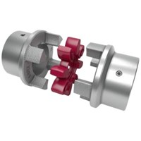 Siemens Coupling Flexible N-BIPEX Claw