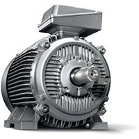 SIMOTICS SD Severe Duty Motors