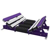 Impack Bed Slider Beds conveyor Belt