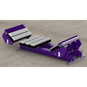Flexco Modular Impact Beds