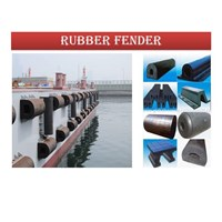Rubber Fender