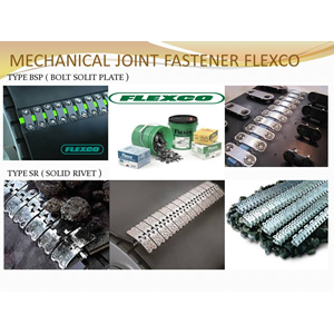 Fastener Installation and Connection Services (Mechanical joint)