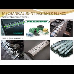 Jasa  Penyambungan Fastener belt conveyor