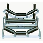 Carry Roller conveyor belt 4