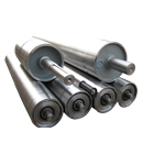Carry Roller conveyor belt 2
