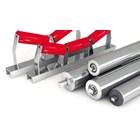 Carry Roller conveyor belt 1