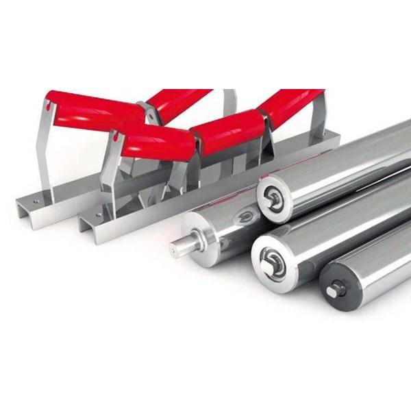 Carry Roller conveyor belt