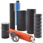 Rubber Roll 4