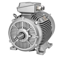 Motor Siemens SIMOTICS XP Explosion-Proof Motors
