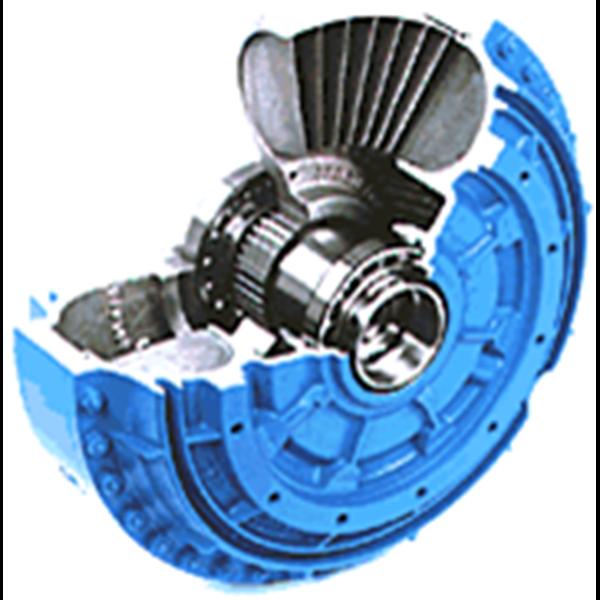 Coupling Hydrodynamic FLUDEX Fluid