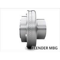 Jual Siemens Coupling Flender MBG Membrane
