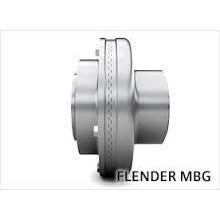 Siemens Coupling Flender MBG Membrane