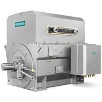 SIMOTICS HV Asynchronous Squirrel Cage Modular Motors (IEC) M motor 1