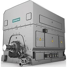 SIMOTICS HV Asynchronous Squirrel Cage High Power Motors (IEC) SIMOTICS HV HP