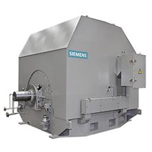 SIMOTICS HV Asynchronous Squirrel Cage High Power Motors (IEC) Seri H-modyn