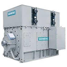 SIMOTICS HV Asynchronous Squirrel Cage Specialized Motors (IEC) Seri HS-modyn
