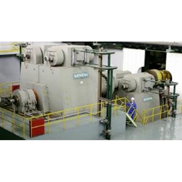 Synchronous Motors Tinggi Torque Motors