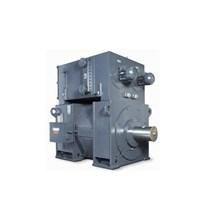 Siemens SIMOTICS DC motor seri 5 - ketinggian poros 500-630