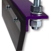 Conveyor Belt Diagonal Plow