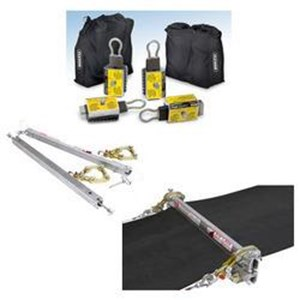SmartClamps Belt Clamps