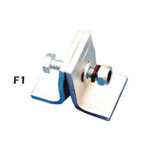 Belt Clamp Fastener Bucket Elevator