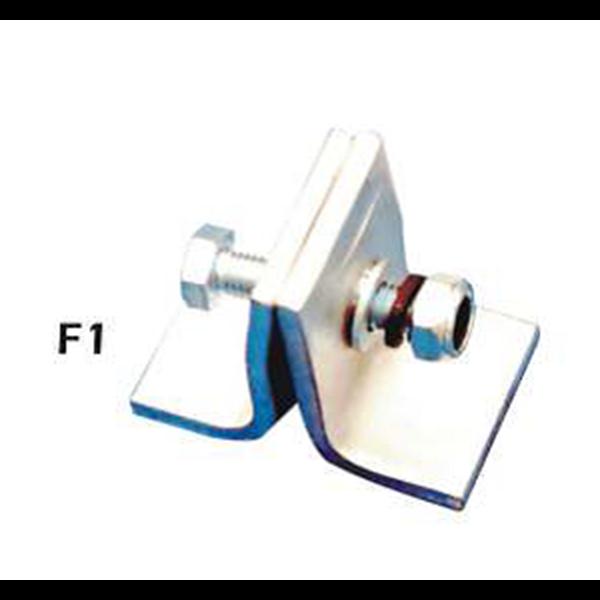 Belt Clamp Fastener