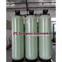 Water Softener Model 1665