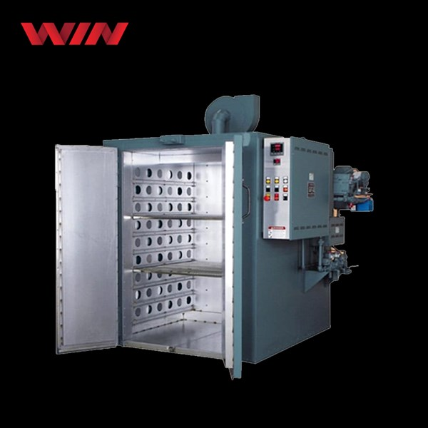 Oven industri