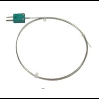 Miniature thermocouple