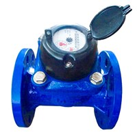 Jual ZENNER WATER METERS