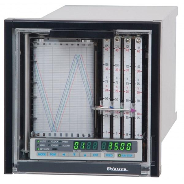 Hybrid recorder RM-10T