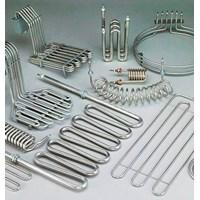 heater tubular