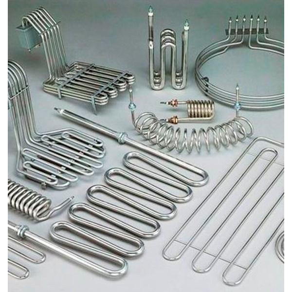 tubular heaters