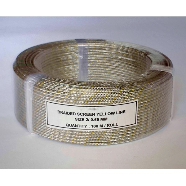 Kabel thermocouple type k