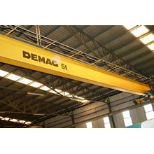 Crane Demag