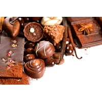 Jual Chocolate Dark Flavour 1813