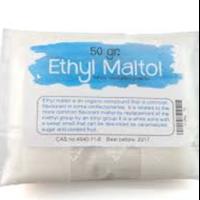 Jual Ethyl Maltol 1516 M
