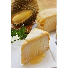Durian Flavour 0481 NA