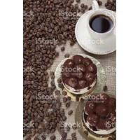 Coffee Flavour Powder