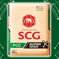 Jual Semen SCG Portland Composite (PCC)