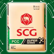 Semen SCG Portland Composite (PCC)