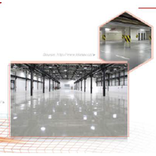 Industrial Floor Concrete Jayamix