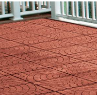 Jual Concrete Floor Tile Pavement SCG