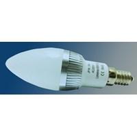 Lampu LED Candle -JP 36 3W- Cool white
